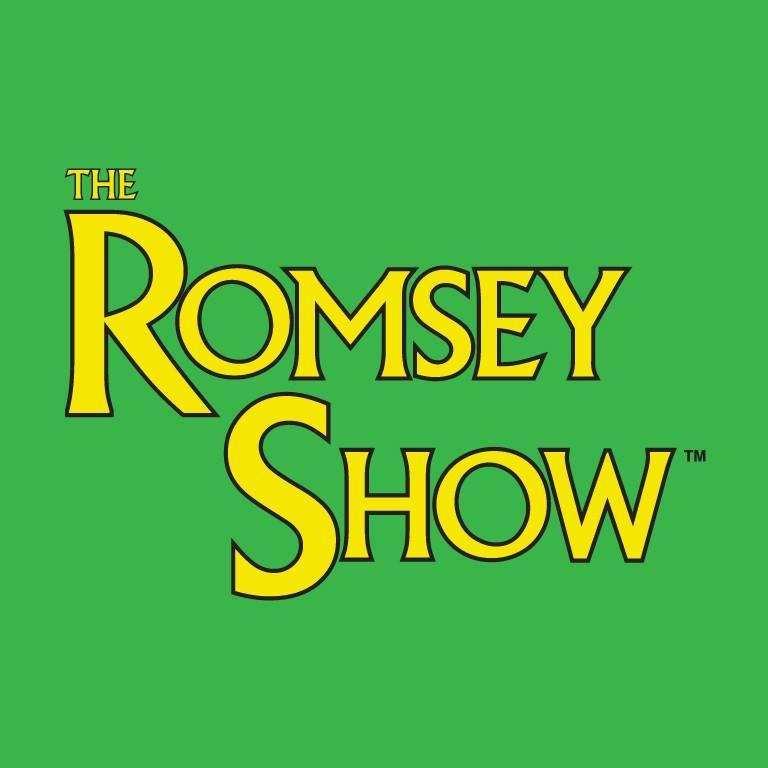 romsey-show